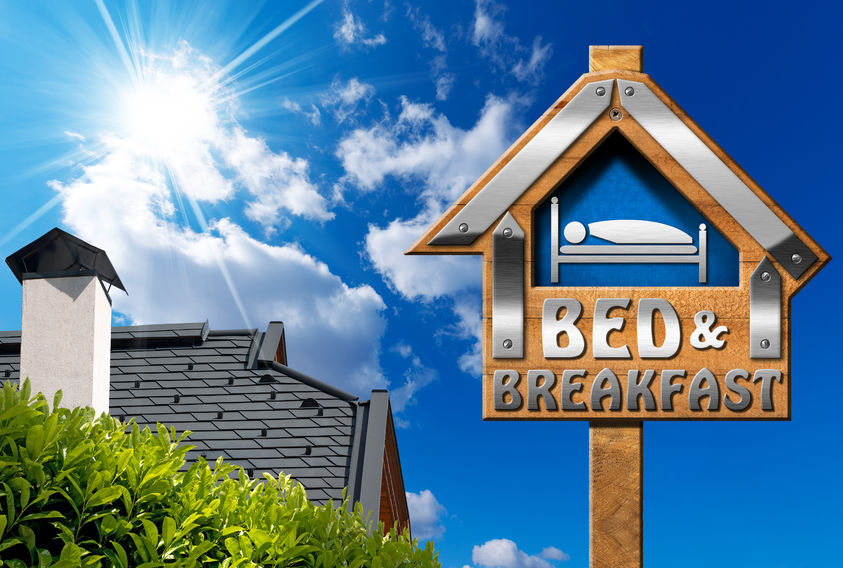 Parker, Denver, Colorado Springs, CO. Bed & Breakfast Insurance